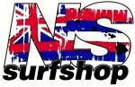 North Shore Surf Shop Logo
