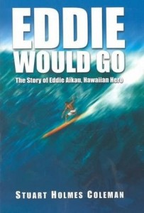 Book Eddie Would Go