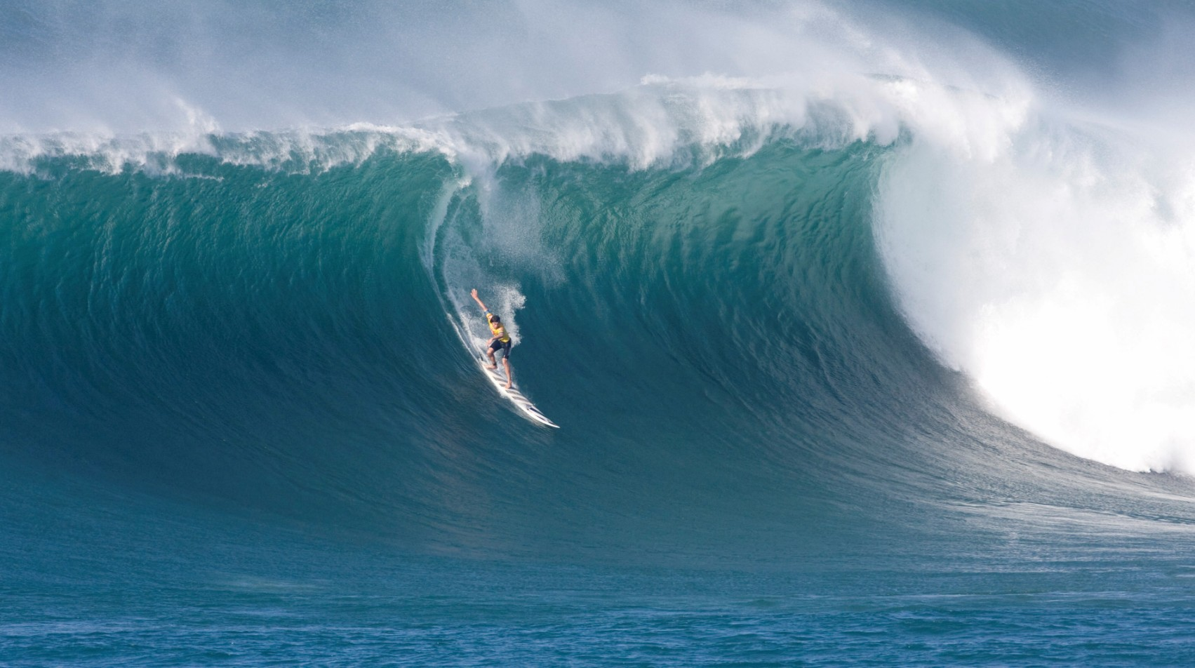 Big Wave Surfing | Aloha Surf Guide