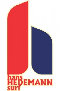 Hans Hedemann Surf School Logo