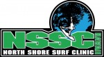 North Shore Surf Clinics Logo