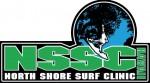 North Shore Surf Clinics Logo