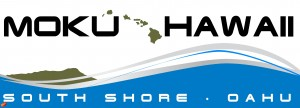 Moku Hawaii Logo