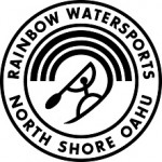 Rainbow Watersports Logo