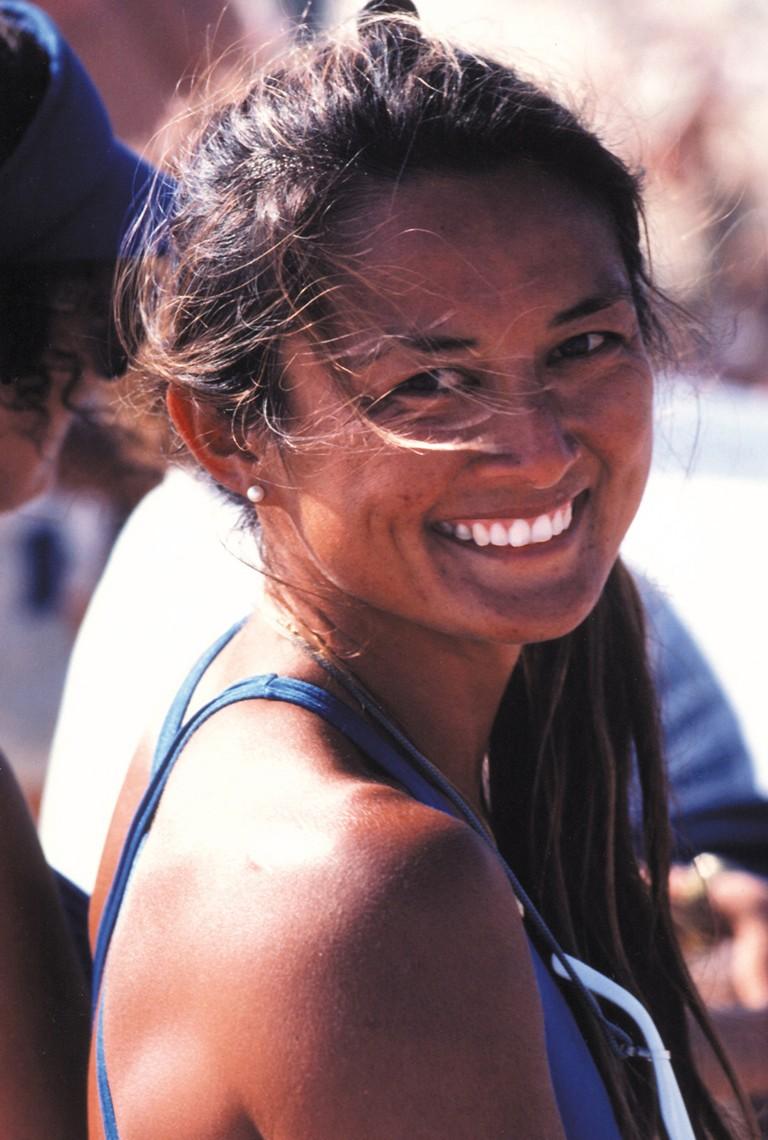 Rell Sunn – The Spirit of Aloha   Aloha Surf Guide