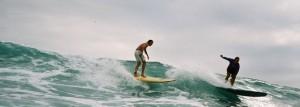 Share The Wave (Credit Aloha Surf Guide)