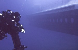 Atlants Ocean Legends Rebreather