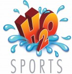 H2O Watersports Logo