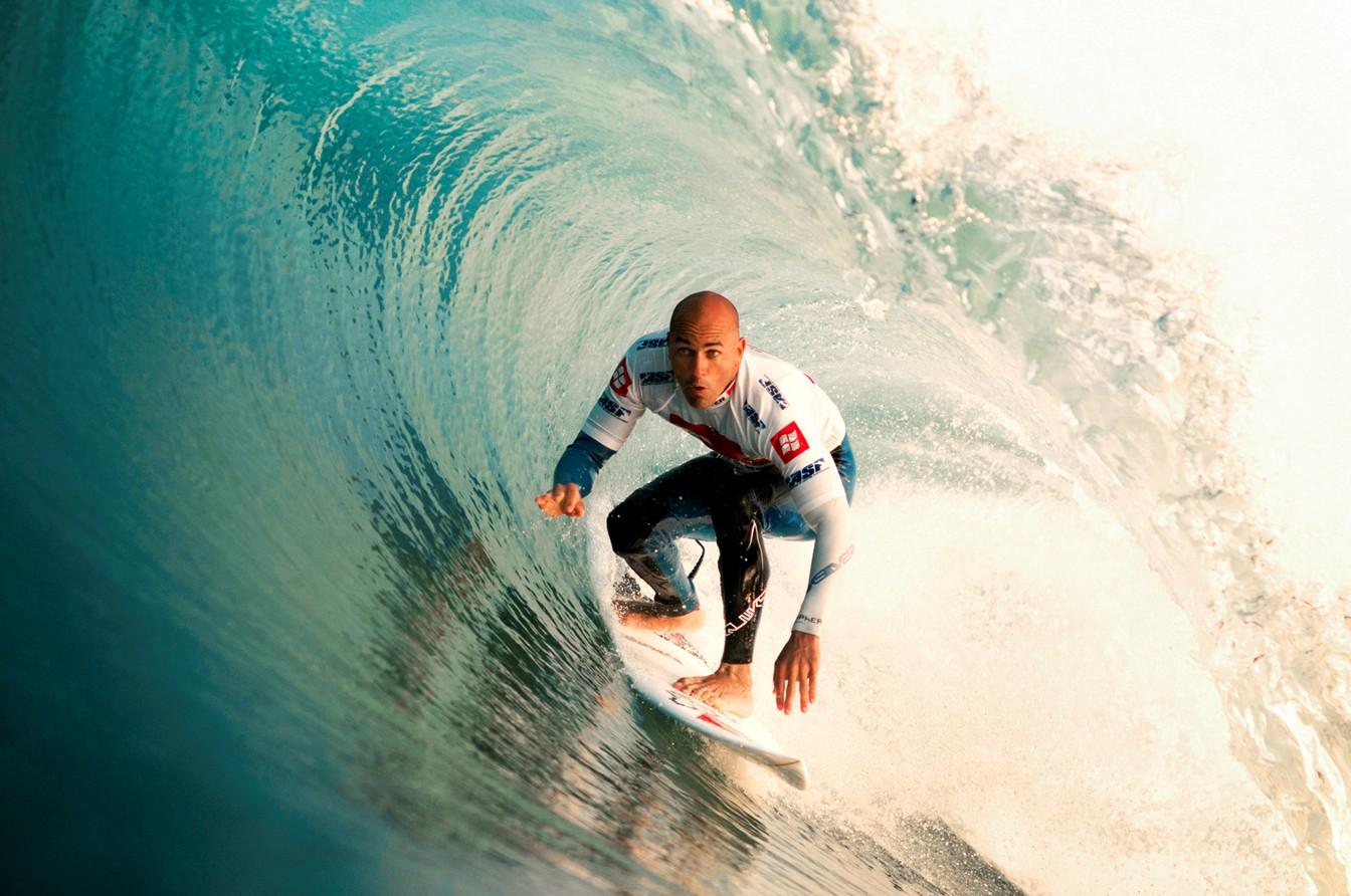 a biography of robert kelly hell slater Robert kelly slater (cocoa beach, 11 de fevereiro de 1972) é o maior surfista profissional da história deste desporto [1] começou a competir no ano 1978, quando.