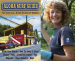 Lynne Boyer Aloha Surf Guide Cover